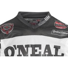 O'Neal Ultra Lite 75 Jersey Herren black/white